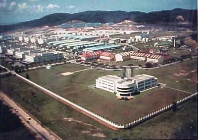 Batam Industrial Park