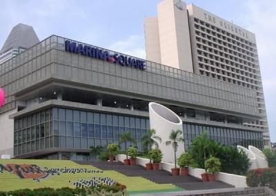 Marina Square Complex