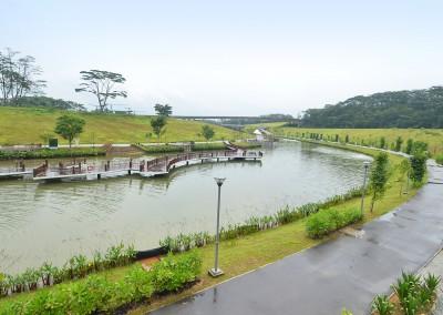 My Waterway @ Punggol