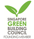 Singapore Green Building Council Founding Member