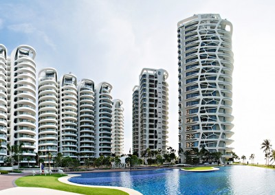The Pinnacle Collection Cape Royale @ Sentosa