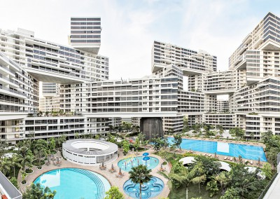 The Interlace*